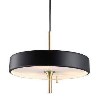 Lampa wisząca ArtDeco do salonu