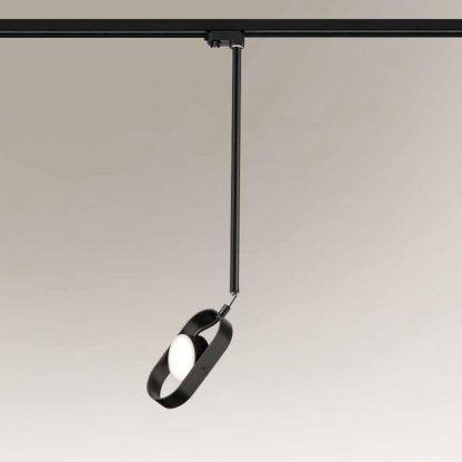 Lampa wisząca Furoku do garderoby