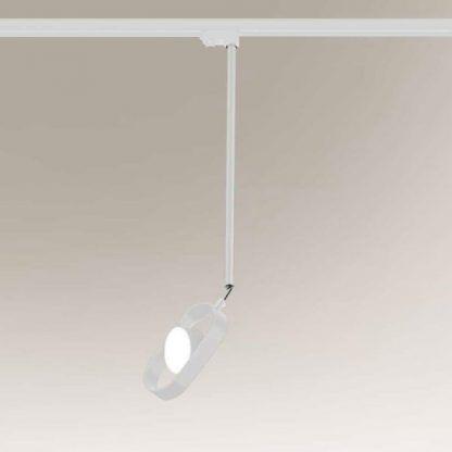 Lampa wisząca Furoku do pokoju studenta