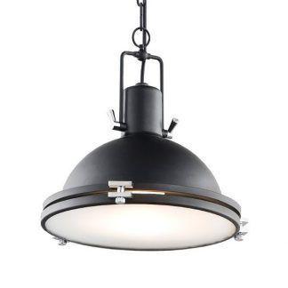 Lampa wisząca Kampos do kuchni