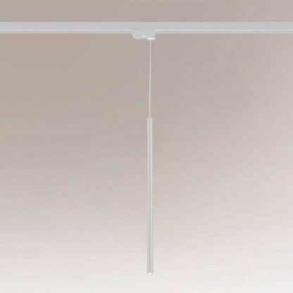 Lampa wisząca Kosame nad stół w jadalni