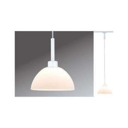 Lampa wisząca Sarrasani do jasnej kuchni