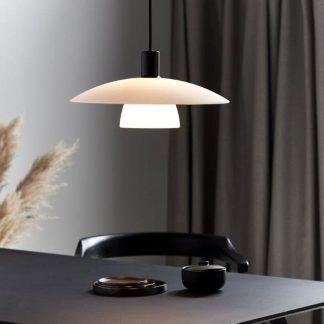 Lampa wisząca Verona nad stół w jadalni