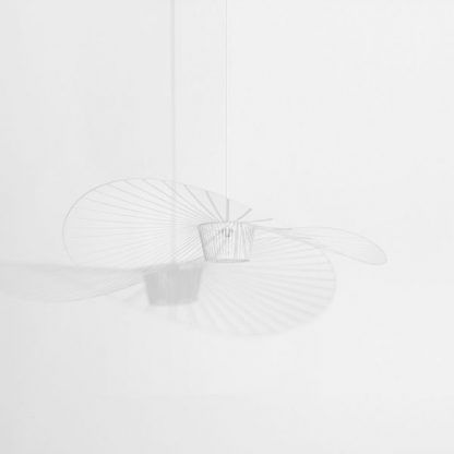 Lampa wisząca Vertigo - Petite Friture do dużego salonu