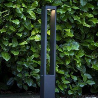 Lampa zewnętrzna Sitar do oświetlenia ogrodu