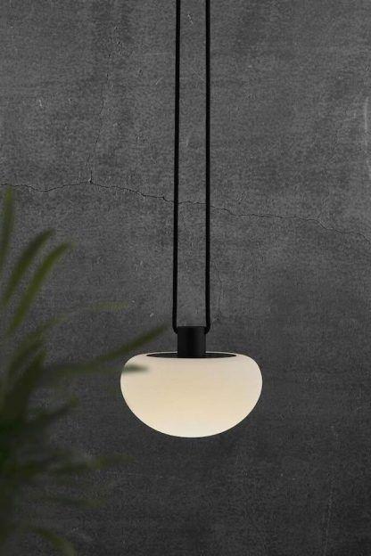 Lampa zewnętrzna Sponge na taras