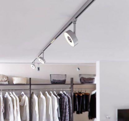 Panel LED Inline Twenty do garderoby