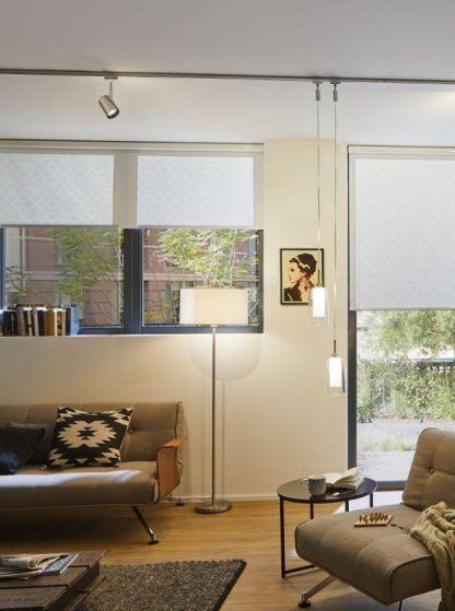 Spot Shine do nowoczesnego salonu