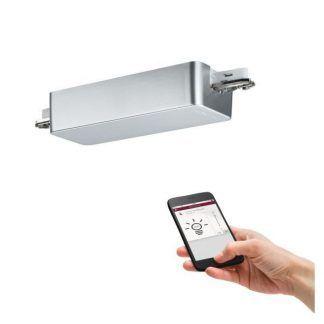 Sterownik SmartHome Zigbee URail - ściemnianie/ wyłączanie