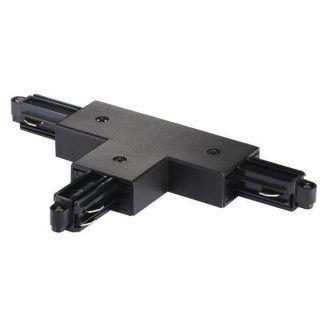 Złącze T-Connector Left - system szynowy Link, czarne