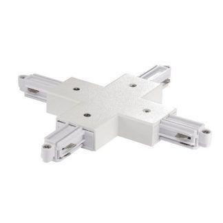 Złącze X-Connector - system szynowy Link, białe