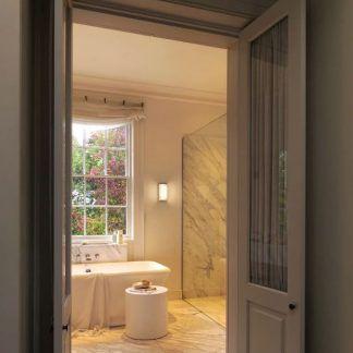 Kinkiet Versailles 250 do lustra w łazience