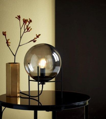 Lampa stołowa Alton do salonu