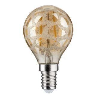 Żarówka dekoracyjna LED - E14, 2500K, 220lm