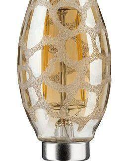Żarówka dekoracyjna - świeca, E14, 2500K