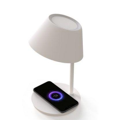 lampka nocna ładowanie telefonu