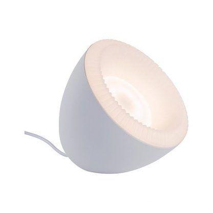 lampka ze światłem RGB
