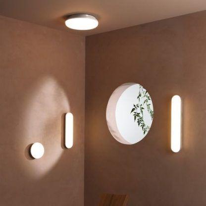 Kinkiet Altea 500 do oświetlenia lustra w łazience