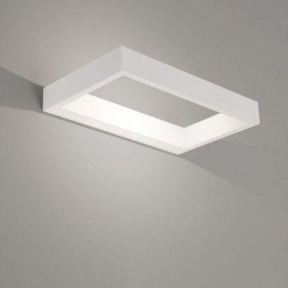 Kinkiet D-Light do nowoczesnego salonu