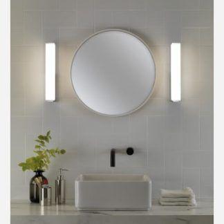 Kinkiet Karla do nowoczesnej łazienki