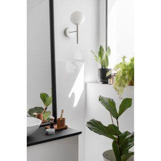Kinkiet Kop A do oświetlenia lustra w łazience