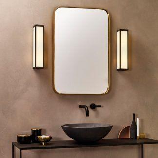 Kinkiet Mashiko 36 do pięknej łazienki