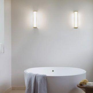 Kinkiet Mashiko Classic do oświetlenia lustra w łazience