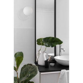 Kinkiet Refa do oświetlenia lustra w łazience