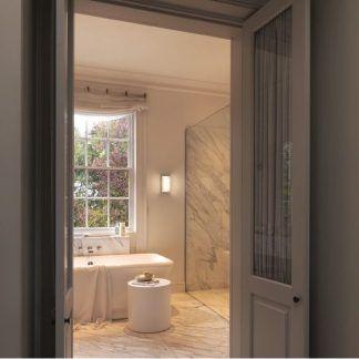 Kinkiet Versailles 250 do eleganckiej łazienki