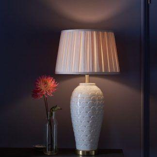 Klasyczna podstawa do lampy Dayna