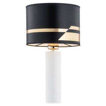 Lampa Almada do stylowej sypialni