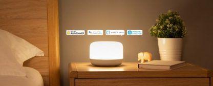 lampka nocna smart home