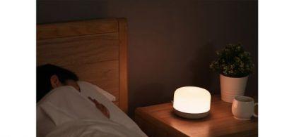 lampka nocna z aplikacją