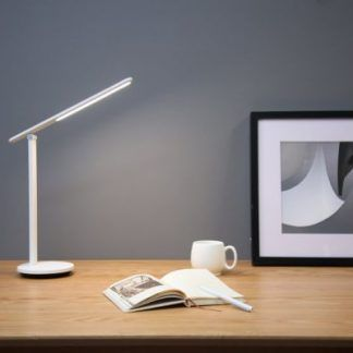 Lampa biurkowa Z1 PRO do pokoju nastolatka