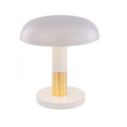 Lampa Fungo na biurko jako dekoracja