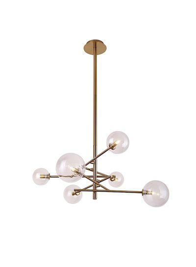 Lampa Lollipop do dziewczęcej sypialni