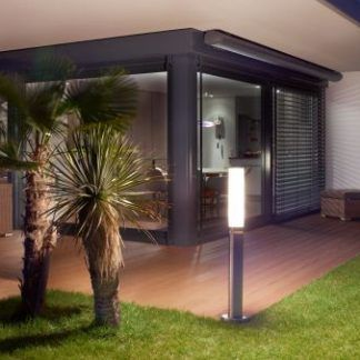 Lampa ogrodowa GL 60 do oświetlenia tarasu