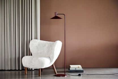 Lampa podłogowa Minneapolis do salonu