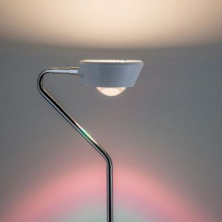 Lampa podłogowa Ramos LED - minimalistyczna