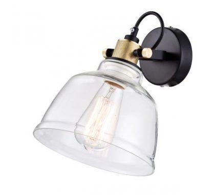 Lampa ścienna Irving jako doświetlenie strefy relaksu