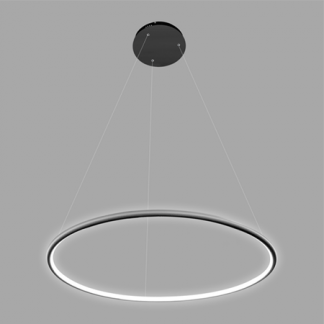 Lampa Shape - okręg LED do salonu