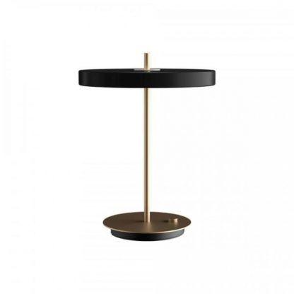 Lampa stojąca Asteria do nowoczesnego biura