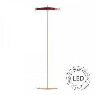 Lampa stojąca Asteria LED do salonu