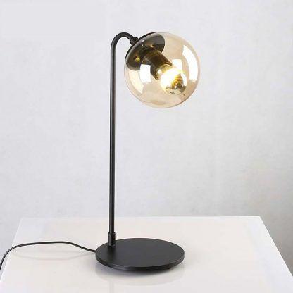 Lampa stołowa Astrifero do gabinetu