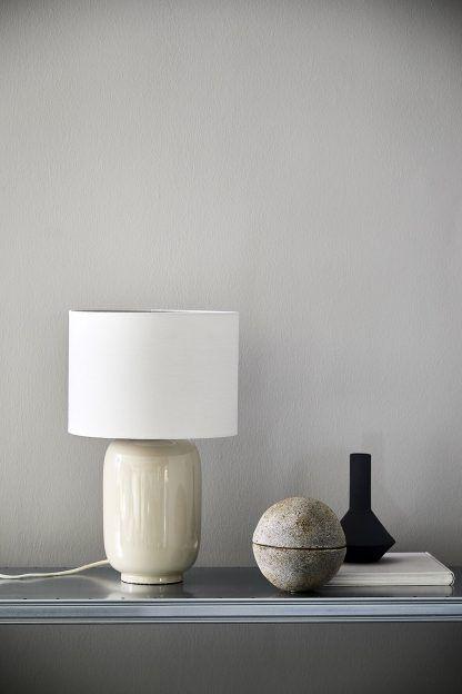 Lampa stołowa Cadiz do gabinetu na biurko