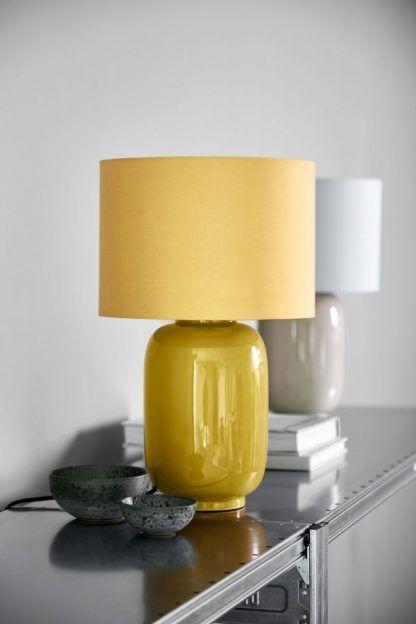 Lampa stołowa Cadiz na szafkę i kredens