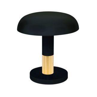 Lampa stołowa Fungo do gabinetu