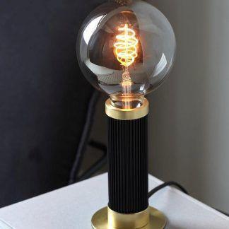 Lampa stołowa Gallloway do gabinetu