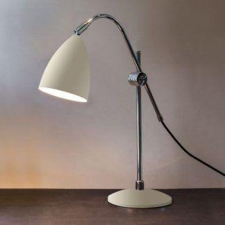 Lampa stołowa Joel na biurko w gabinecie