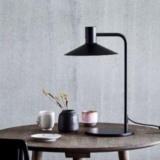 Lampa stołowa Minneapolis na biurko w gabinecie